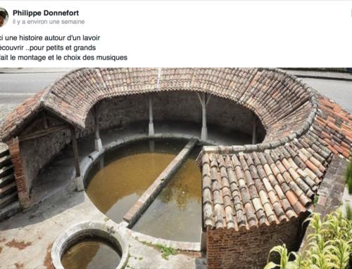 Les contes en podcast de Philippe Donnefort