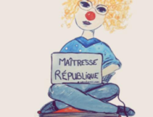 Fabienne Lépineux, conteuse et enseignante engagée !