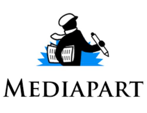 Le blog de Patrice sur Médiapart