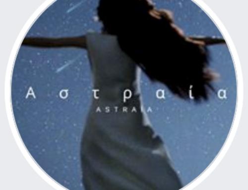 Des jeunes créateurs à soutenir… Le projet Astraia
