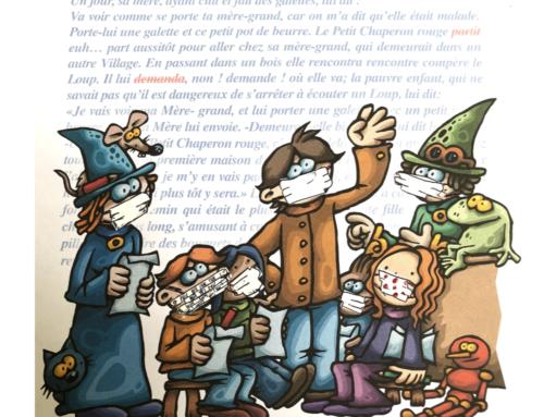 Atelier contes de Cheptainville – les dates