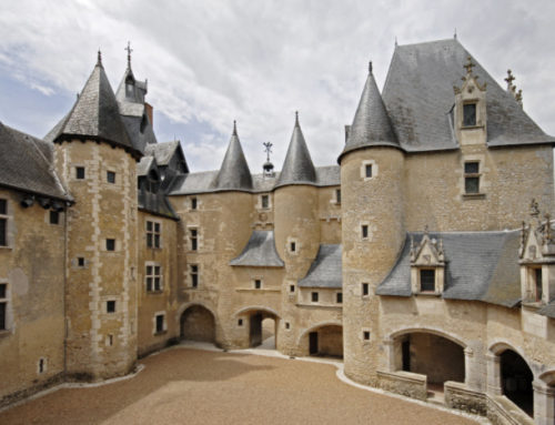 Contes au château de Fougères-sur-Bièvre