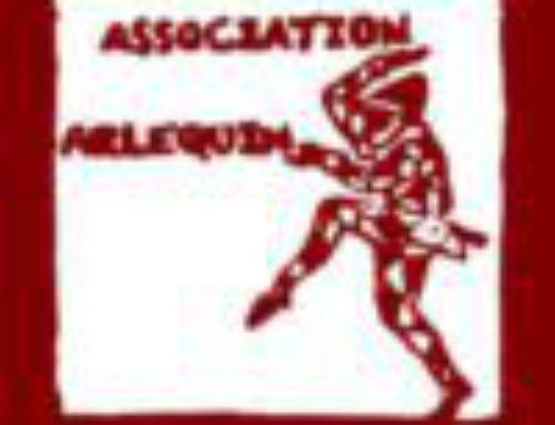 L'association ARLEQUIN de Saint-Aignan (41)