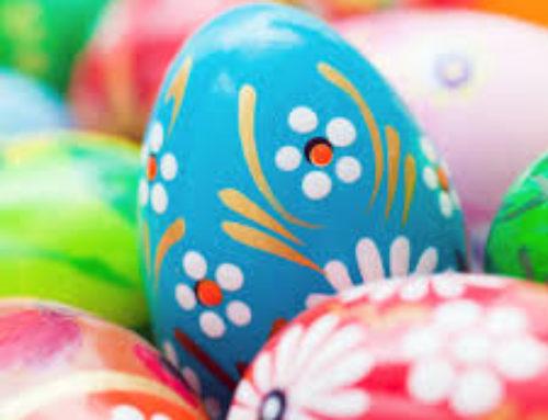 Chanson partagée : une chanson pour Pâques