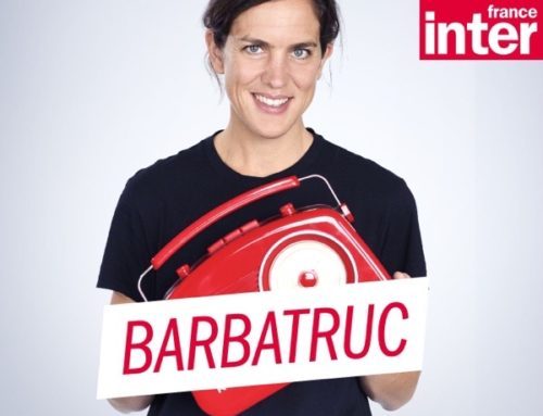 Barbatruc.. une émission recommandée aux conteurs !