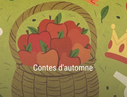 Contes et histoires du petit Louvre