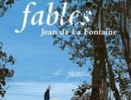 Atelier «Fables»